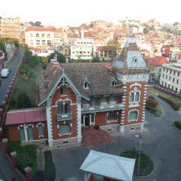 Verfassungsgerichtshof Madagaskars